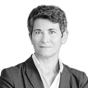 Nathalie BENATIA
